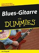 Blues-Gitarre für Dummies