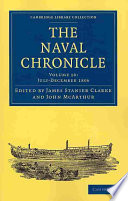 The Naval Chronicle  Volume 16  July December 1806