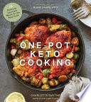 One Pot Keto Cooking Book