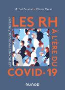 Pdf Les RH à l'ère du Covid-19 Telecharger
