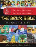 The Brick Bible  The Complete Set