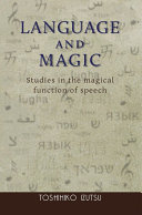 Language and Magic