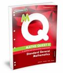 Maths Quest 11 Standard General Mathematics