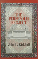 The Persepolis Project