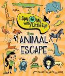 Animal Escape Book PDF