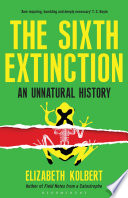 The Sixth Extinction Book PDF