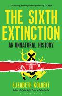 The Sixth Extinction ebook