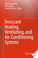 Desiccant Heating  Ventilating  and Air Conditioning Systems