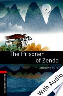 Read Online The Prisoner of Zenda - With Audio Level 3 Oxford Bookworms Library Epub