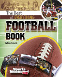 The Best Of Everything Football Book