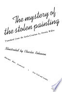 The Mystery of the Stolen Painting