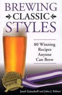 Brewing Classic Styles PDF