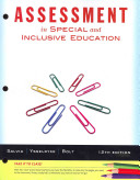 Cengage Advantage Books  Assessment Book