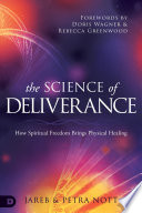 The Science of Deliverance Book