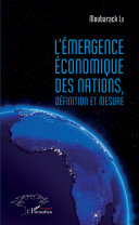 Pdf L'émergence économique des nations Telecharger