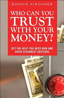 Pdf Who Can You Trust With Your Money? Telecharger