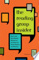 The Reading Group Insider Book