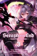 Seraph of the End, Vol. 3 Pdf/ePub eBook