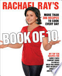 Rachael Ray S Book Of 10