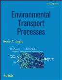 Environmental Transport Processes