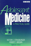 Adolescent Medicine Book