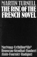 The Rise of the French Novel