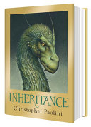 Inheritance Deluxe Edition  The Inheritance Cycle  Book 4