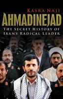 Ahmadinejad Book PDF