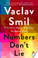 Numbers Don t Lie Book PDF