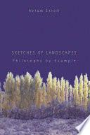 Sketches of Landscapes