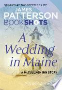 A Wedding In Maine Book PDF