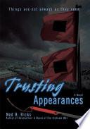 Trusting Appearances Book