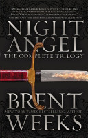 Night Angel: The Complete Trilogy image