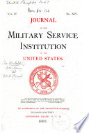 The Military Academy Book PDF