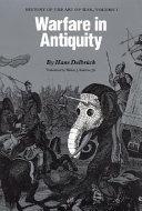 Warfare in antiquity