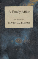A Family Affair [Pdf/ePub] eBook