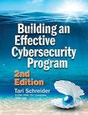 Building an Effective Cybersecurity Program