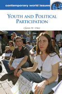 Youth and Political Participation  A Reference Handbook