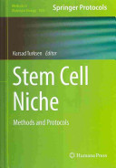 Stem Cell Niche Book PDF