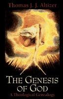 The Genesis of God