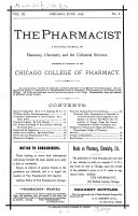 The pharmacist0