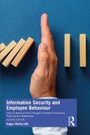 Information Security and Employee Behaviour Pdf/ePub eBook