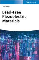 Lead Free Piezoelectric Materials