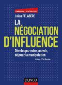 Pdf La négociation d'influence Telecharger