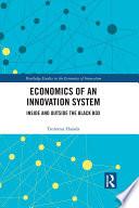 Economics of an Innovation System