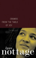 Crumbs from the Table of Joy and Other Plays