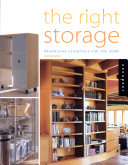 The Right Storage