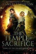 The Temple of Sacrifice Pdf/ePub eBook