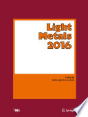 Light Metals 2016