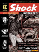 The EC Archives: Shock Illustrated Pdf/ePub eBook